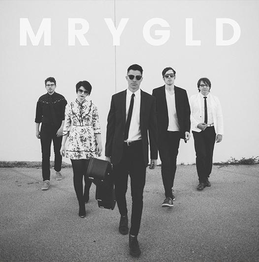 "MRYGLD ""Cool Kids"""