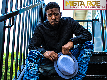 "Mista Roe ""Tension"""