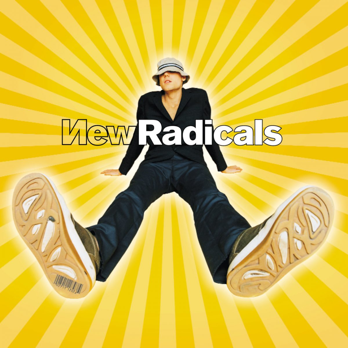 New Radicals – Maybe You've Been Brainwashed Too Vinyl