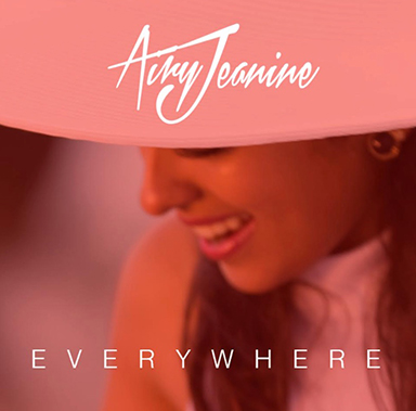 "Airy Jeanine ""Everywhere"""