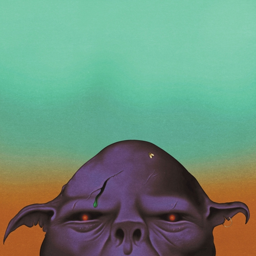 Oh Sees – Orc (CD)