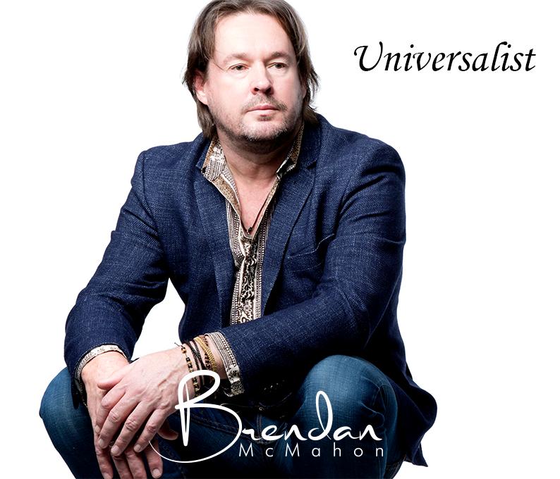 "Brendan McMahon – ""Universalist"" EP Review"