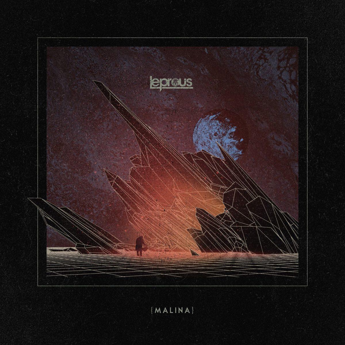 Leprous – Malina (CD)