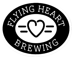 Stopping by Flying Heart Brewery (Bossier, LA)