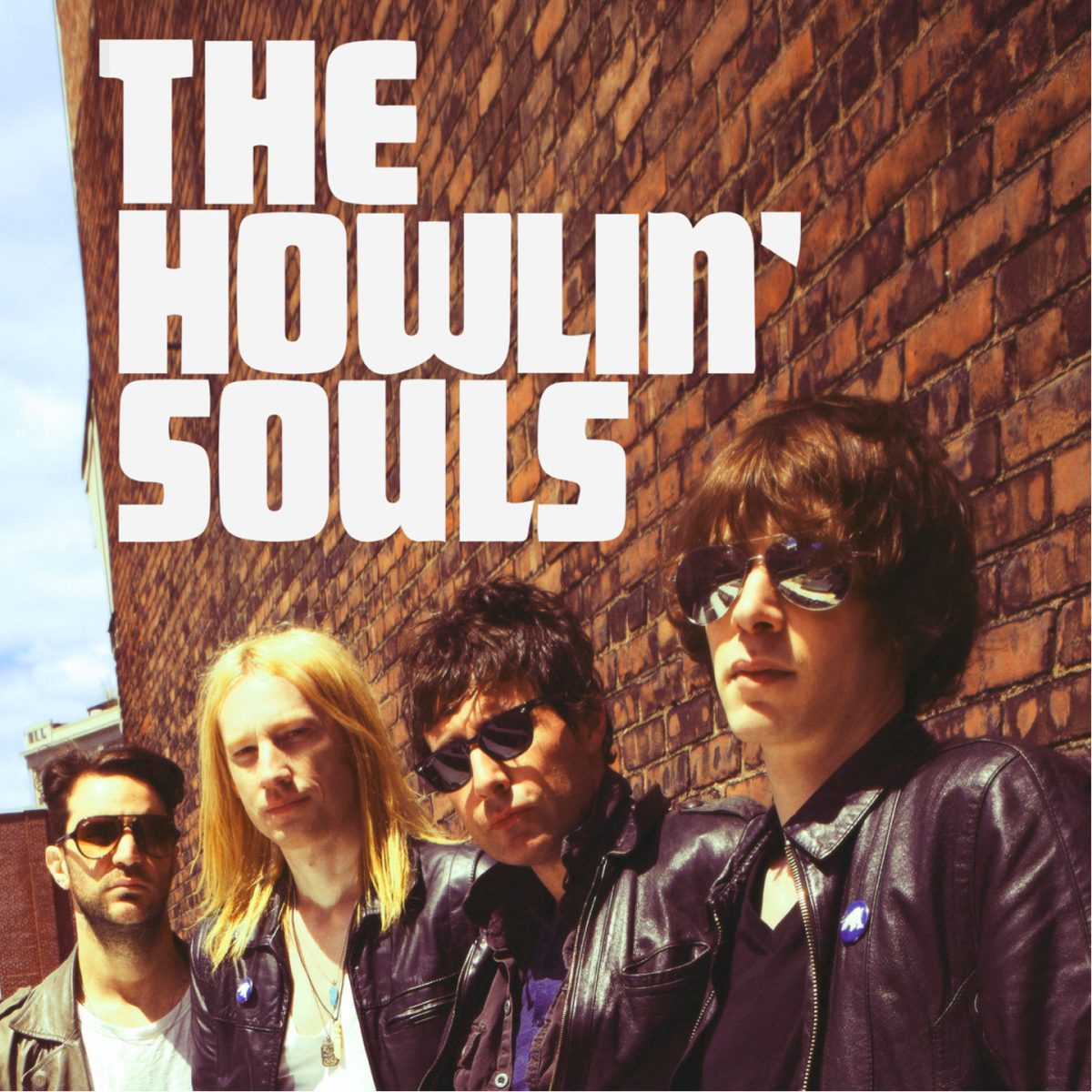 "The Howlin' Souls – ""Free & Young"""