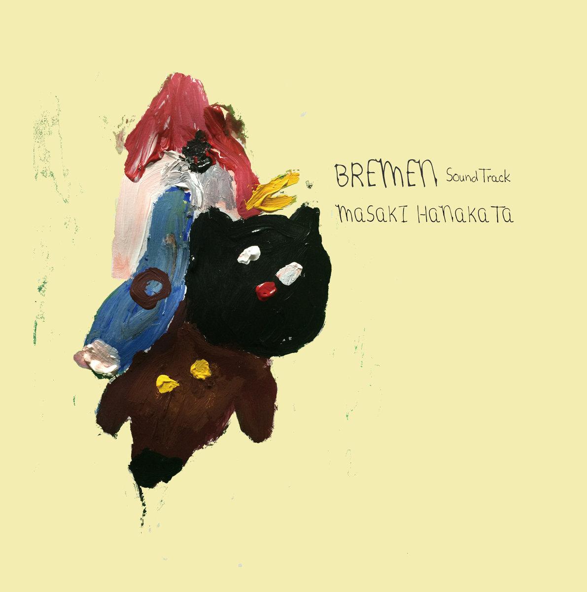 Masaki Hanakata – Bremen soundtrack