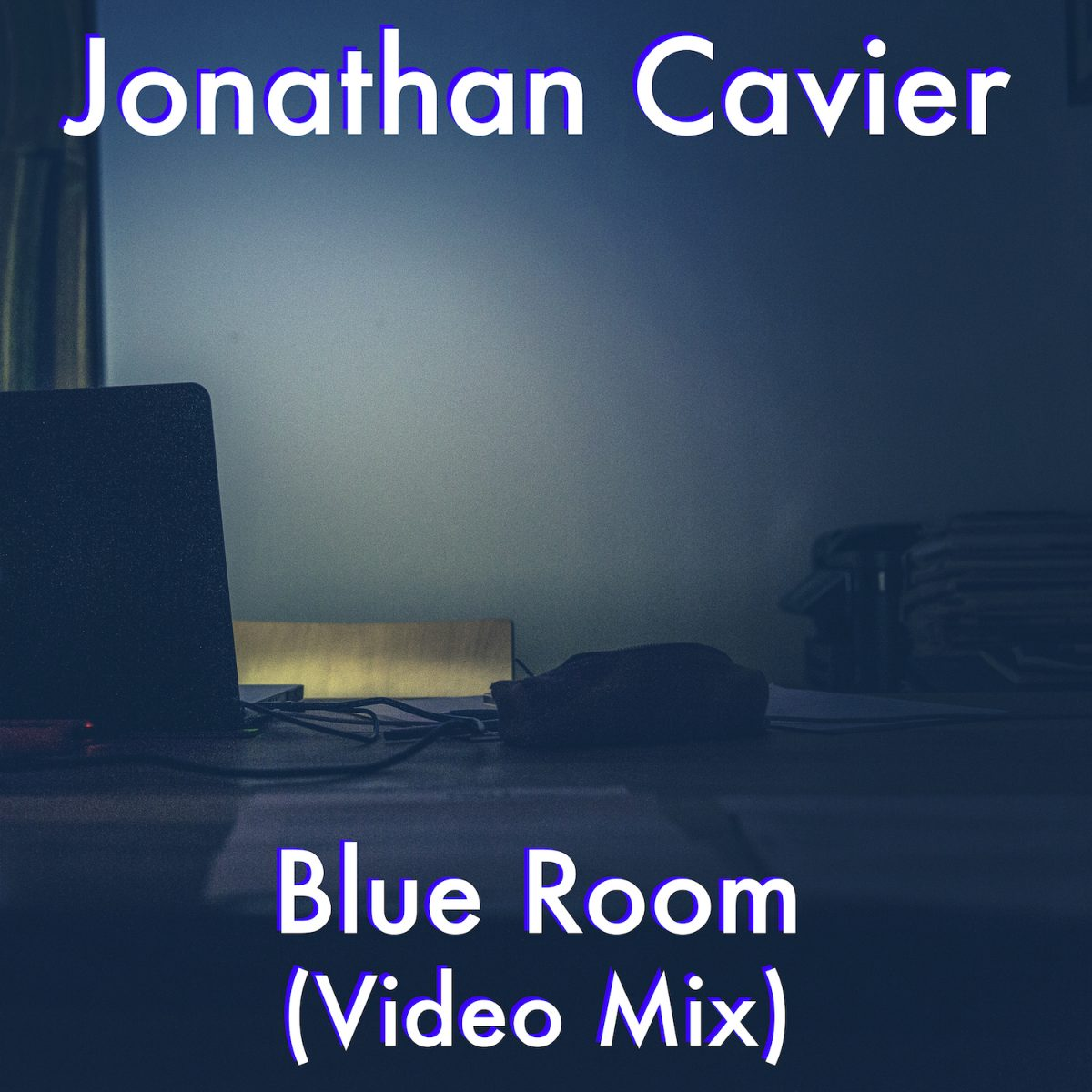 "Jonathan Cavier – ""Blue Room"""