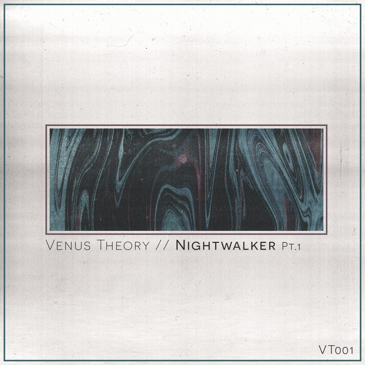 Venus Theory – Nightwalker EP