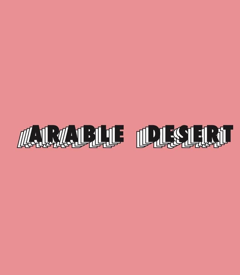Arable Desert – Comiendo Moscas
