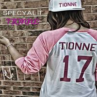 Specyal T - Tionne EP
