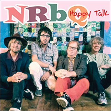 NRBQ – Happy Talk (CD)