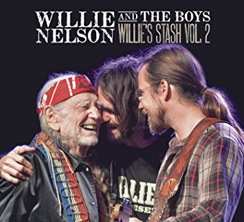 Willie Nelson and the Boys – Willie's Stash Vol. 2