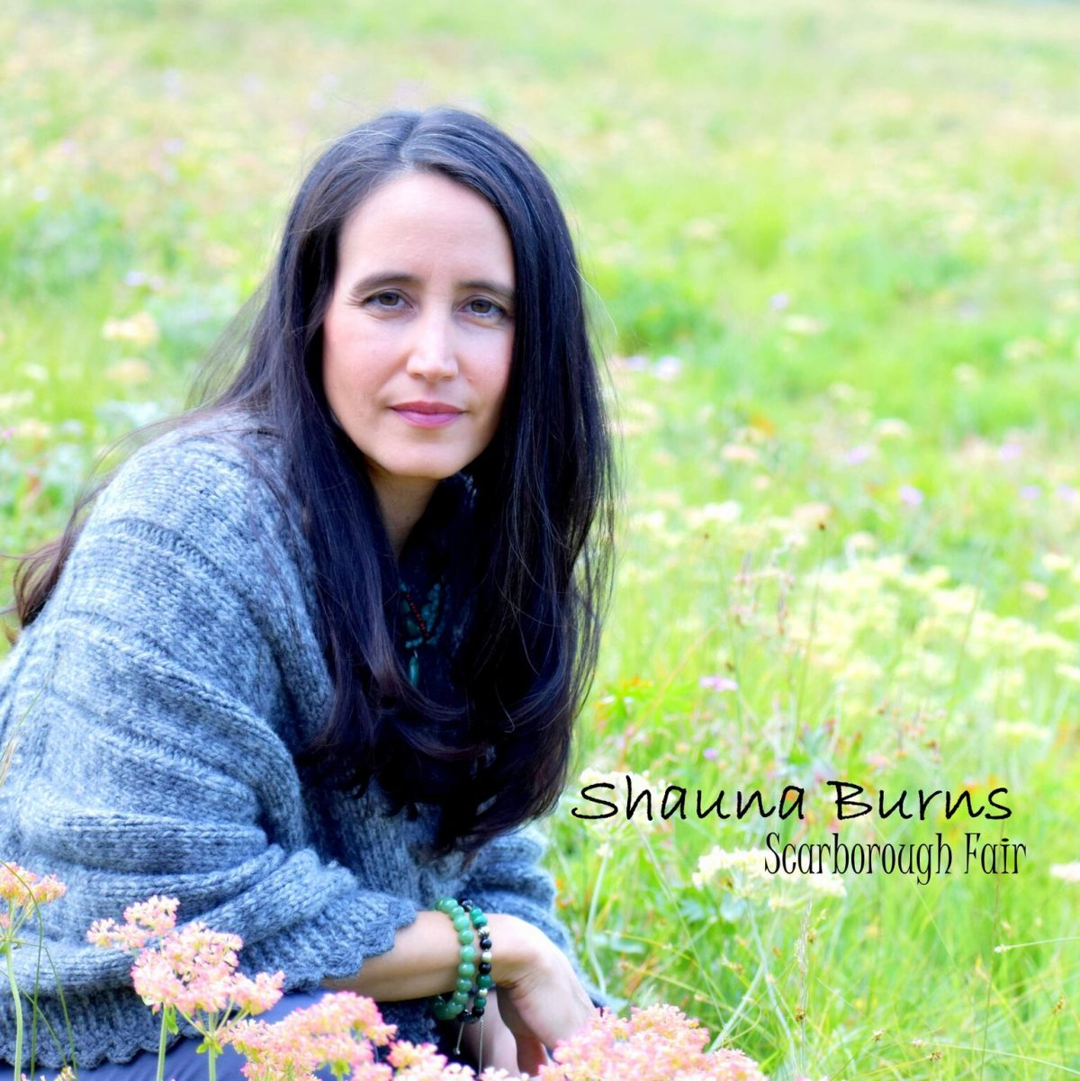 "Shauna Burns – ""Scarborough Fair"""
