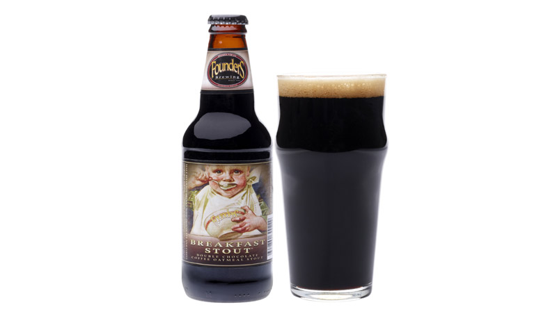 Breakfast Stout (Founders)