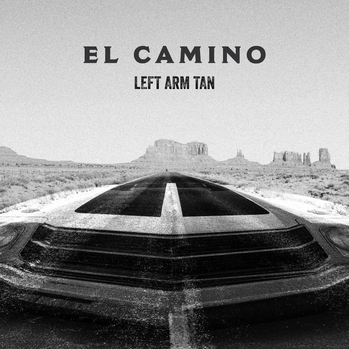 Left Arm Tan Interview