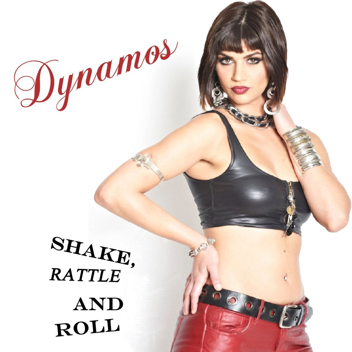 "Dynamos – ""Shake, Rattle and Roll"""