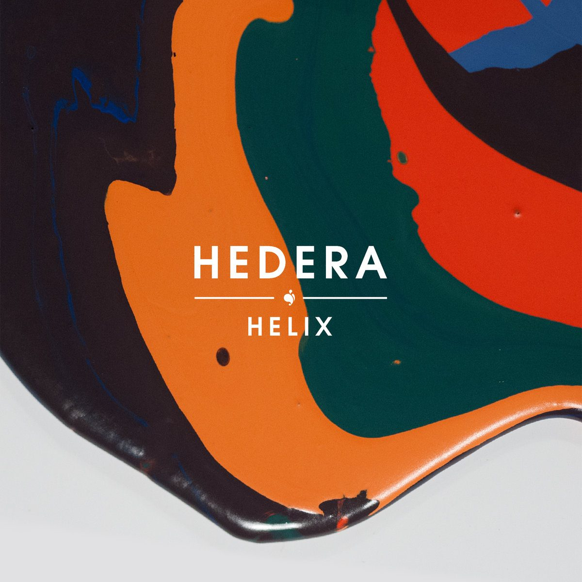 Hedera – Helix CD Review