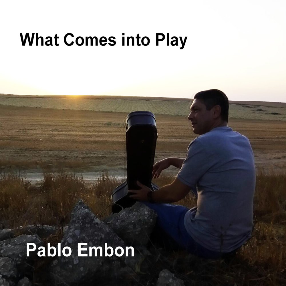 Pablo Embon - What Comes Into Play