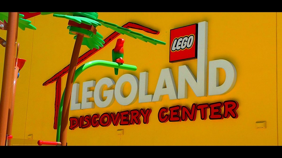 Legoland Discovery Center (Dallas/Fort Worth)