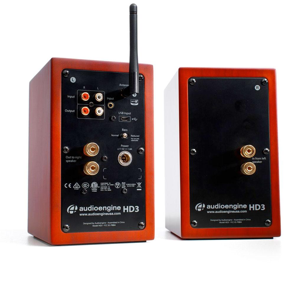 HD3 Wireless Speakers / Audioengine