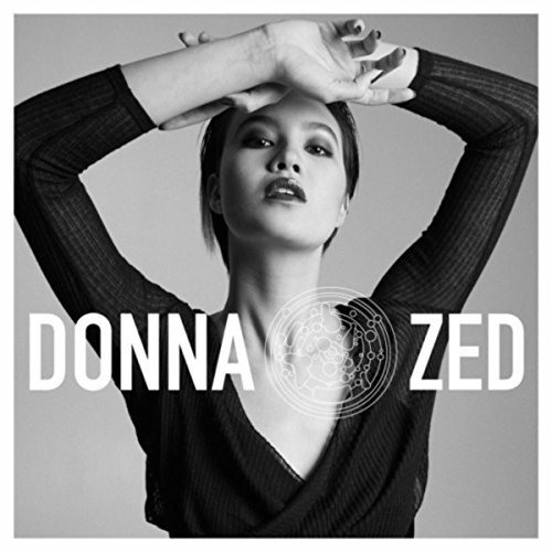 Donna Zed – Morphine EP