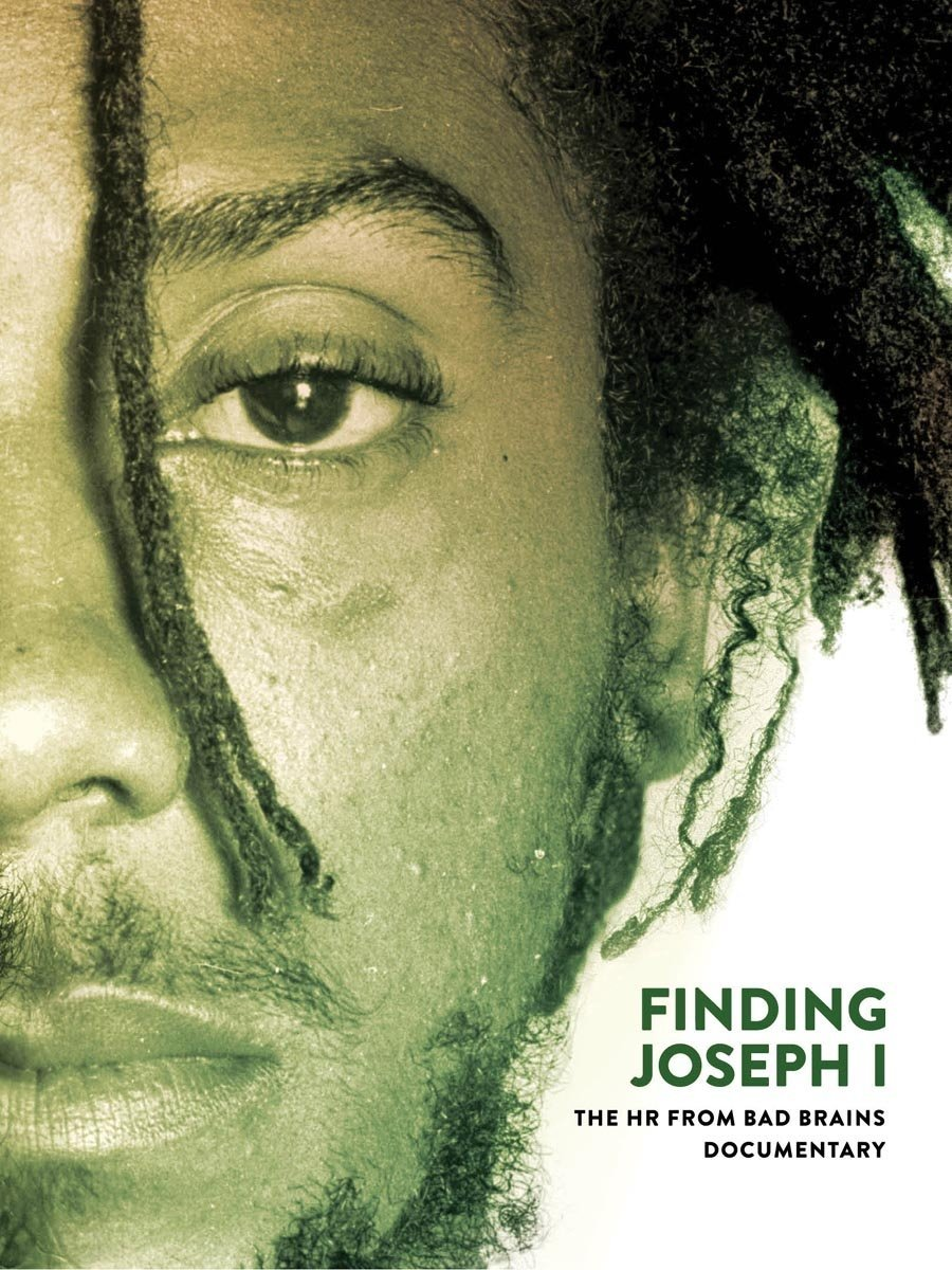 Finding Joseph I (DVD)