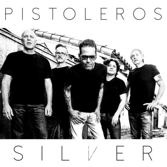 Pistoleros – Silver