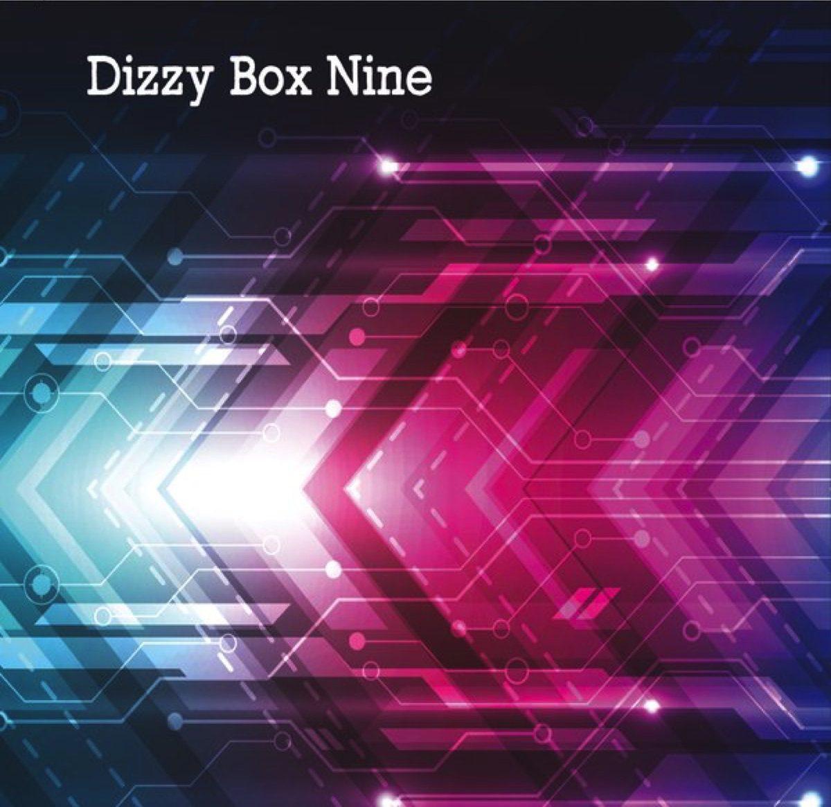 Dizzy Box Nine – Electric Illusion