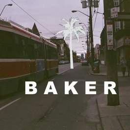 Checking in with Palm Baker