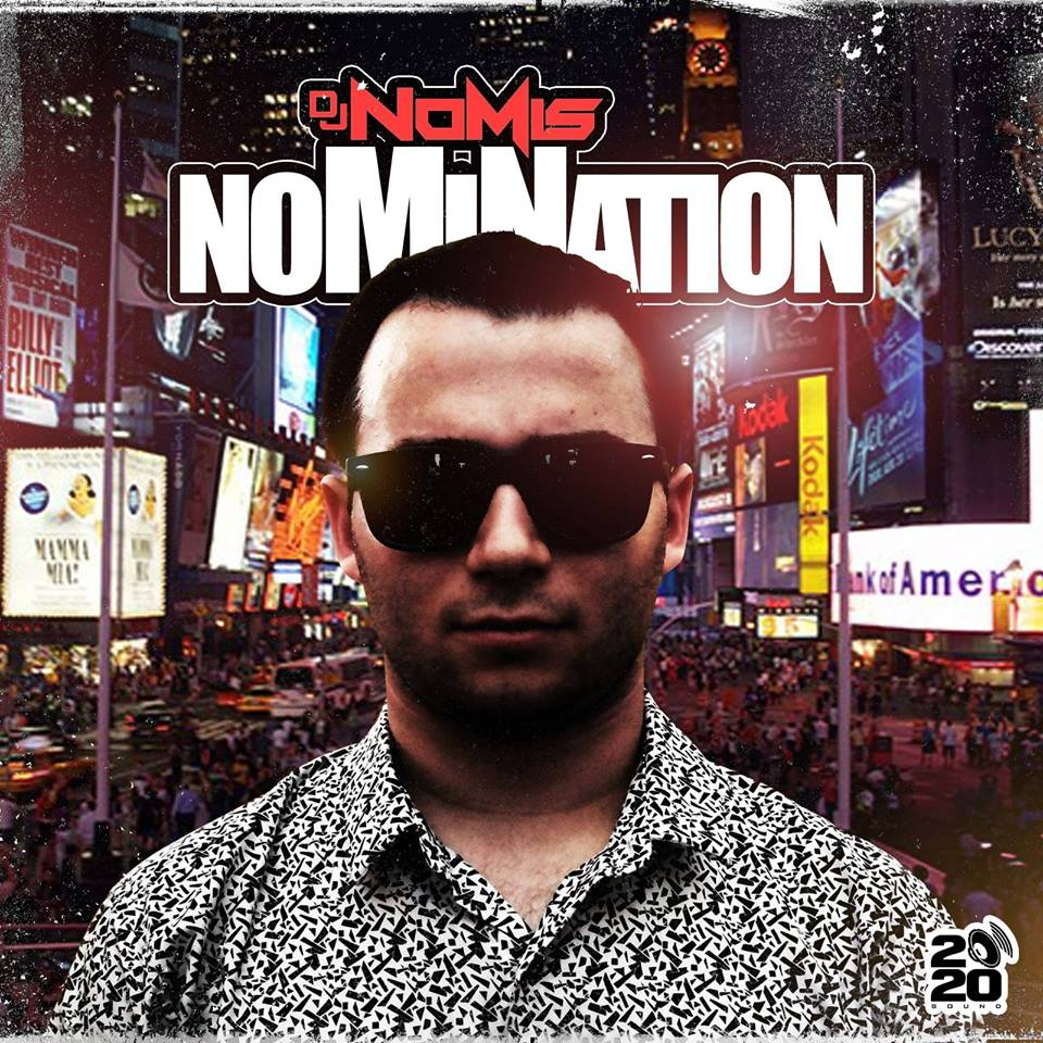 DJ NoMis Interview