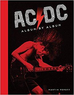 AC/DC: Album By Album by Martin Popoff