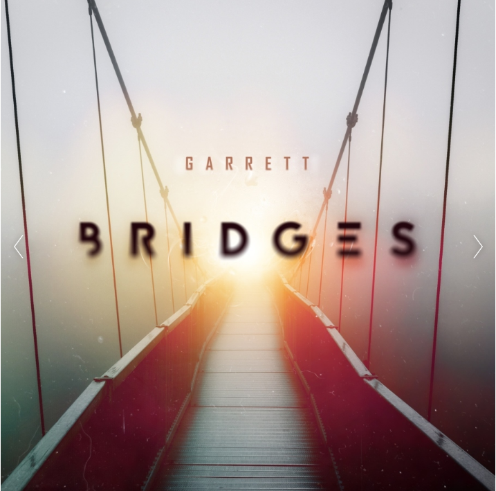 "Garrett – ""Never Too Late"""