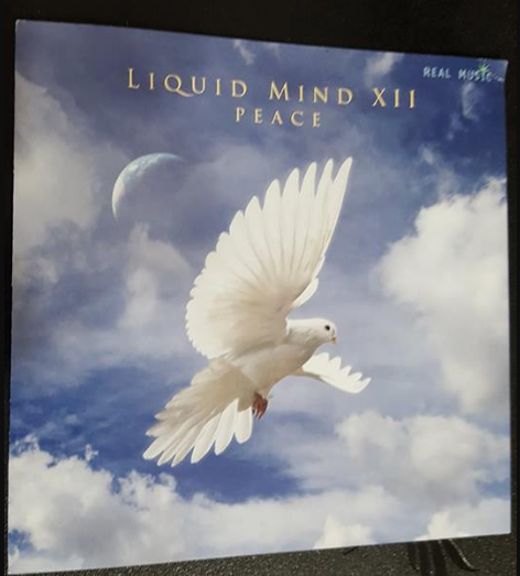 Liquid Mind XII: Peace
