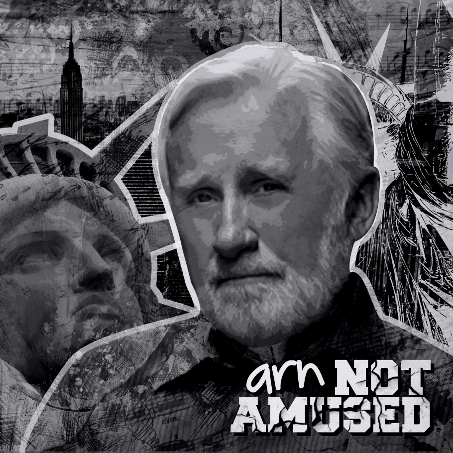 David Arn – Not Amused