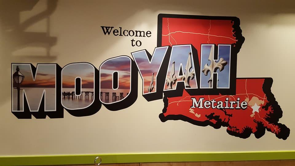 Mooyah Burgers and Fries (Metairie, LA)