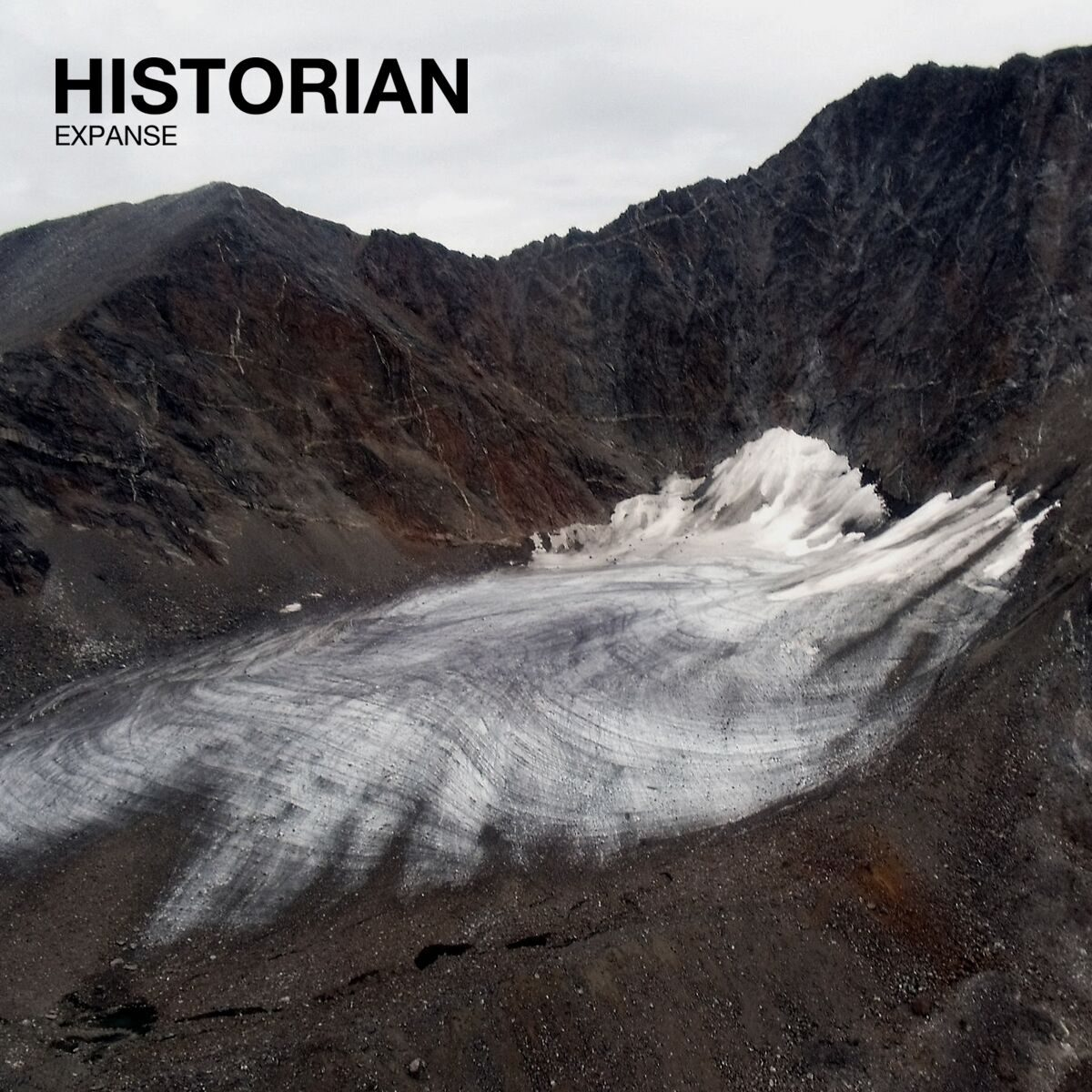 Historian – Small Compromise