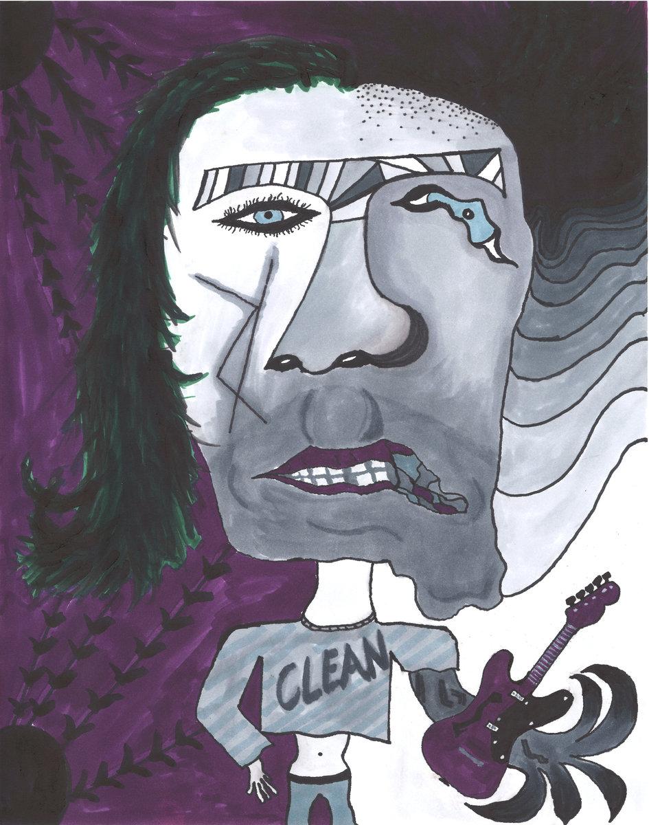 Will Loomis – Clean LP