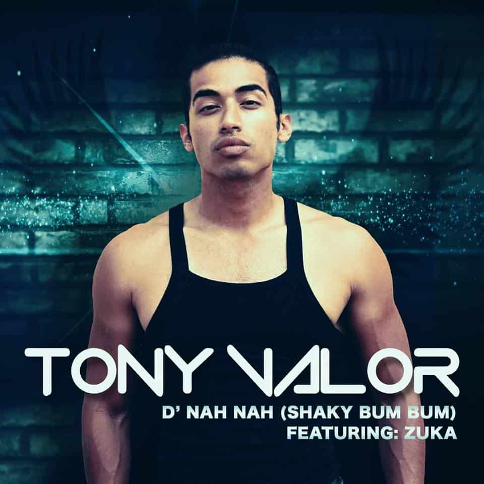 Tony Valor Interview