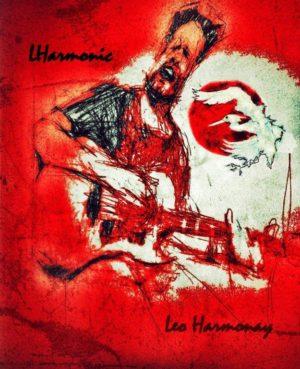 Leo Harmonay – Lharmonic