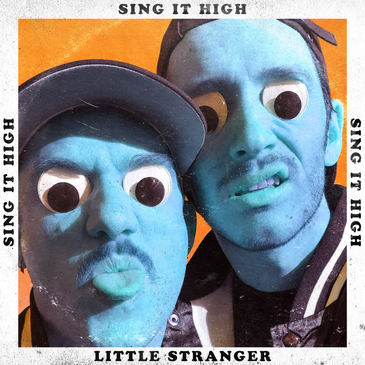 Little Stranger – Sing It High