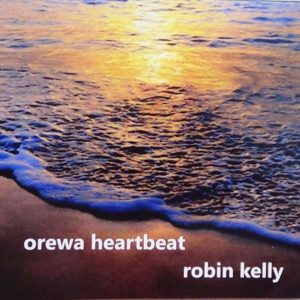 Robin Kelly – Orewa Heartbeat