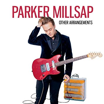Parker Millsap – Other Arrangements (CD)