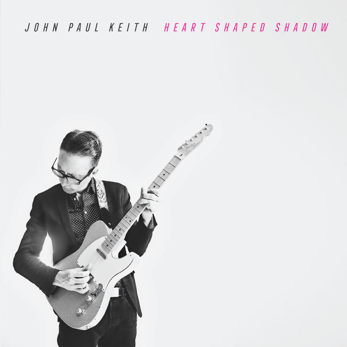 John Paul Keith – Heart Shaped Shadow
