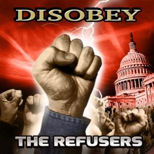 The Refusers – Disobey