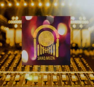 """ShaQ:Muzik – """"Get Down"""""""