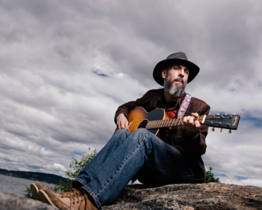 Greg Jacquin – Hudson River