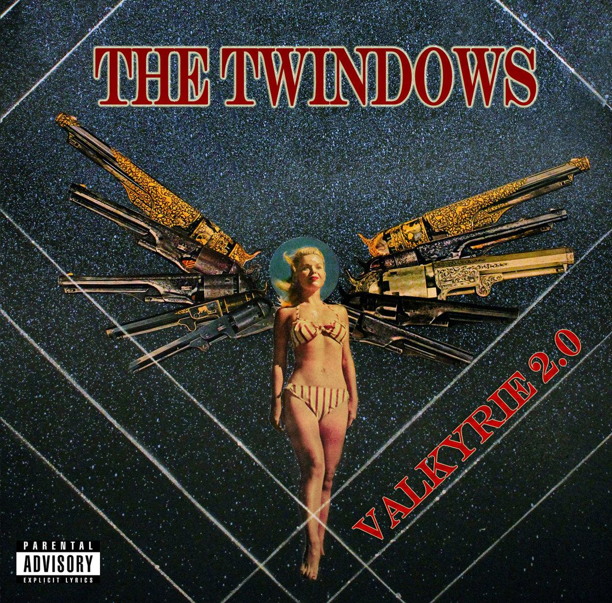 Twindows – Valkyrie 2.0