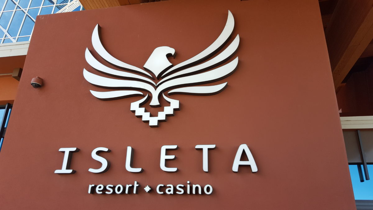 Isleta Resort and Casino, a New Mexico must-visit