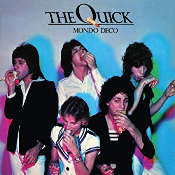 The Quick – Mondo Deco [Expanded Edition] (CD)