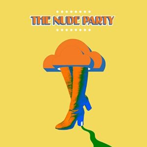 The Nude Party – The Nude Party (CD)